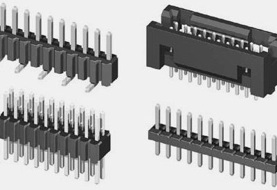 Pin Header Connector