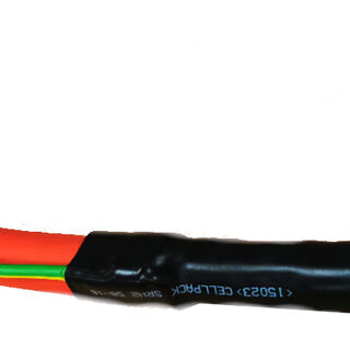 HV Cable 120 mm² with cable lug