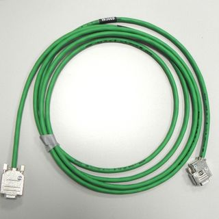 Connection cable with D-Sub